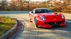 Ferrari F12 Asphalt 8 - ferrari f12 tdf 2015 review by car magazine