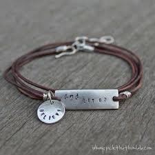 diy metal bracelet images 240 beginner diy jewelry tutorials beads jewelry leather jpg
