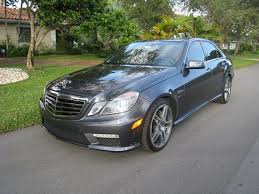 mercedes e63 for sale feature listing 2010 mercedes e63 amg german cars for sale