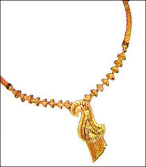 simple gold necklace designs in nepal best necklace 2017