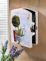 schluesselkasten design schlüsselkasten im landhausstil gefertigt mit tollem provence