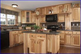 knotty hickory cabinets kitchen incredible kitchen rustic hickory cabinet doors artistic of and haus