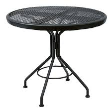 Lifetime Bistro Table Adjustable Bistro Table Makushina
