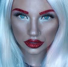 instagram insta glam halloween makeup halloween makeup 50 best sfx makeup images on pinterest fx makeup halloween