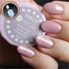 ur sugar color coat soak off uv u0026 led nail polish review
