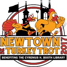thanksgiving 5k newtown turkey trot u2013 5k run and walk in newtown ct
