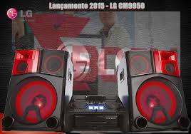 lg audio u0026 hi fi systems mini hifi u0026 stereo systems lg uk lançamento 2015 mini system lg x boom cm9950 youtube