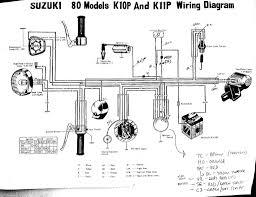 suzuki jr 50 wiring diagram suzuki wiring diagrams instruction