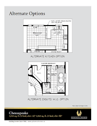 chesapeake home floor plans phoenix homes