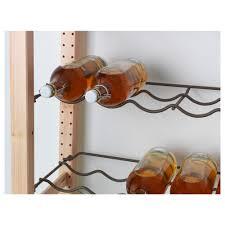 ivar bottle rack 32 5 8x11 3 4