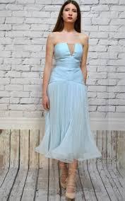 ice u0026 pale blue bridesmaids dresses mint blue color bridesmaid