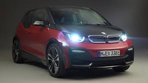 the new bmw i3s exterior design fix your super car