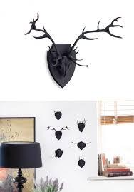 deer home decor deer head home decor