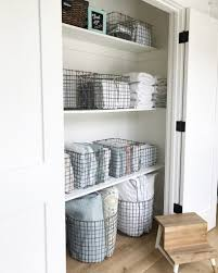 simply done the most beautiful linen closet linen closets