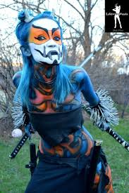 body painting halloween costumes 75 best fantasy costumes body painting and everything metal images