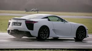 lexus supercar review richard hammond drives the lexus lfa part 2 2 series 14 episode