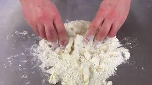ac versailles cuisine réaliser une pâte brisée par sablage webtv hôtellerie
