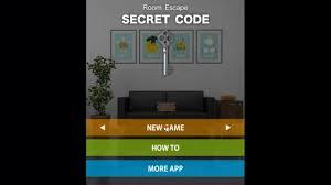 room escape secret code прохождение walkthrough youtube