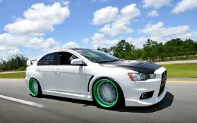 white mitsubishi lancer wallpapers reuun com