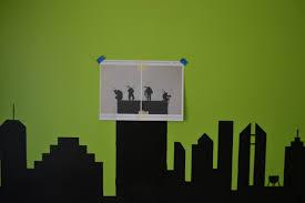teenage mutant ninja turtle wall mural u2013 the beach bomb