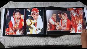 wedding album printing wedding album preview offset print ishan aranjikal