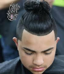2017 man bun bun hairtsyles hair styles with beard beard with