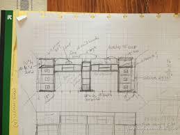 Diy Built In Desk Plans Easy Diy Built In Desk Tutorial Finding Home Farms