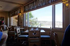 Grand Canyon Lodge Dining Room by Whats Good Around Here Grand Canyon Eats With A View Via Amtrak