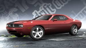 dodge challenger concept dodge challenger concept need for speed wiki fandom powered by