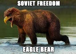 Bear Stuff Meme - because of politics and stuff meme on imgur