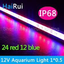 12v dc led grow lights buy grow lights bar and get free shipping on aliexpress com