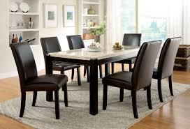 hokku designs dornan 7 piece dining set u0026 reviews wayfair