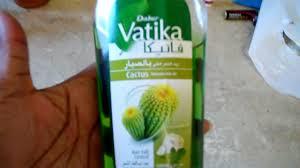 Best Product Hair Loss Dabur Vatika Hair Fall Control Oil Youtube