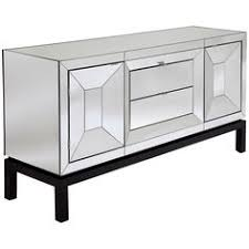 Mirrored Sideboards And Buffets by Lucienne Mirrored Sideboard For The Home Pinterest Sideboard
