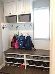 Mudroom Design Mudroom And Pantry Custom Cabinets Carmel Fishers U0026 Westfield
