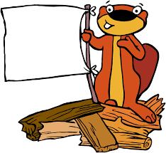beaver logo clipart clip art library