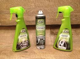 nettoyant siege auto avis sur les produits nettoyants gs27 pour la voiture
