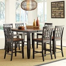 Dining Room Table Counter Height Somerset 7 Piece Counter Height Dining Set
