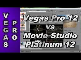 Home Design Studio Pro 12 Registration Number Sony Vegas Pro 12 Compared To Sony Movie Studio Platinum 12