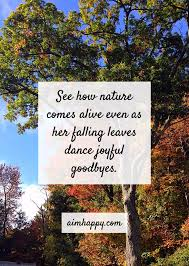 fall autumn 26 autumn quotes to fall in love with