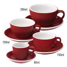 Cool Espresso Cups Egg 80ml Espresso Cup U0026 Saucer Loveramics
