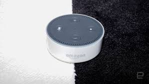 amazon echo dot review 2016 forget the echo buy this instead