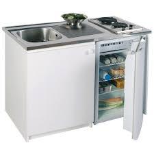 meuble cuisine 120x60 meuble cuisine avec evier integre maison design bahbe com