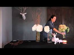 curly willow centerpieces flower moxie diy centerpiece willows and lace