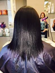 curly hair parlours dubai hair straightening permanent shiseido relaxing keratin