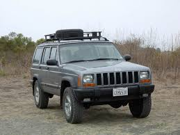 jeep front grill 97 panel swap