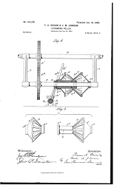 edison patents image gallery thomas edison muckers