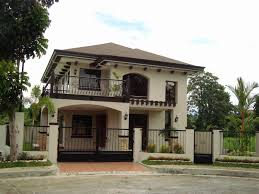 2 storey house 2 storey house plan in the philippines unique small two storey