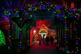 christmas lights in asheville nc 8 places to see holiday lights in asheville n c wnc mountain