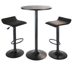 modern pub table set 53 modern pub table sets lodia modern style pub table set